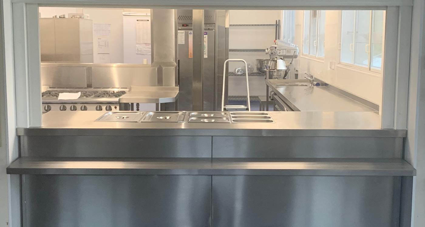 Commercial kitchen equipment supplier, Manchester, Liverpool, Leeds, UK.
